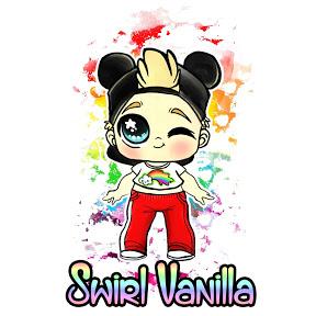 Swirl Vanilla