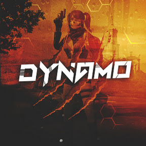Dynamo Gaming By Fan