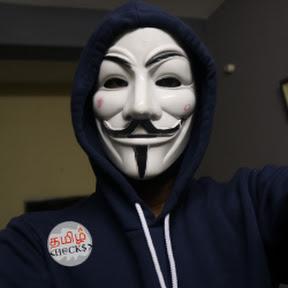 Tamil Hacks - தமிழ் HACKS