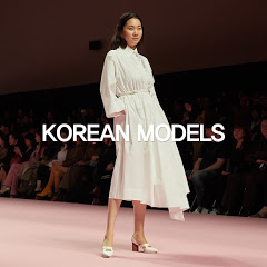 한국의 모델 Korean Models