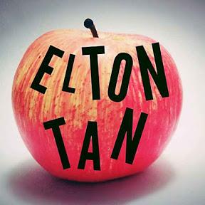 Elton Tan