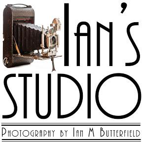 Ian's Studio