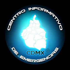 Centro Informativo de Emergencias CIE