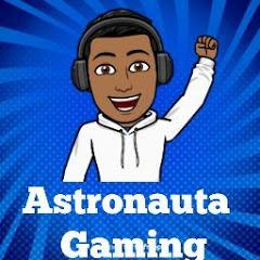 Astronauta gaming