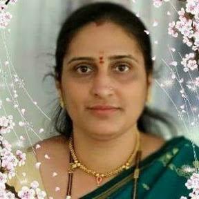 Sarika Ghare