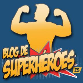 Blog de Superhéroes