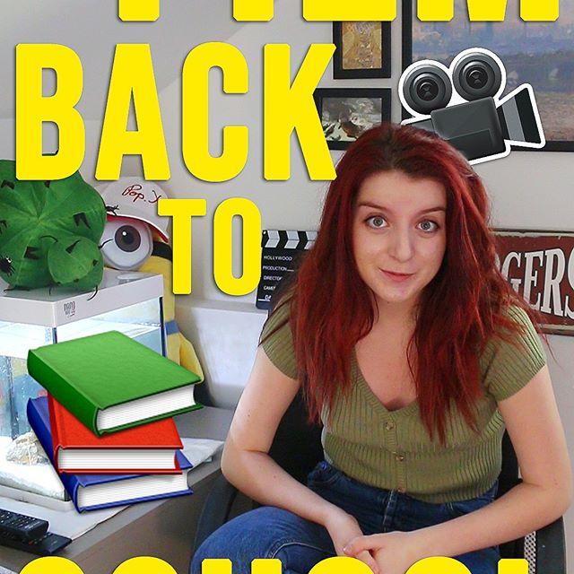 #BACKTOSCHOOL: 5 Film per Prepararsi al Liceo