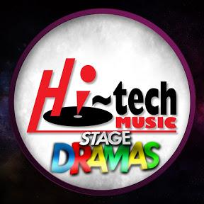 Hi-Tech Stage Dramas
