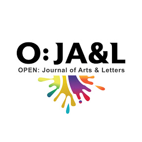 OPEN: Journal of Arts & Letters