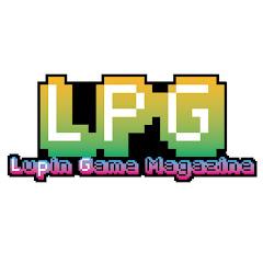 LPG #LUPIN