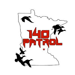 140 Patrol Waterfowl
