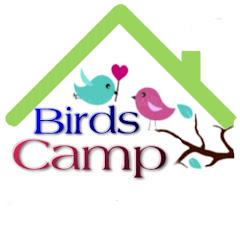 BIRDS CAMP