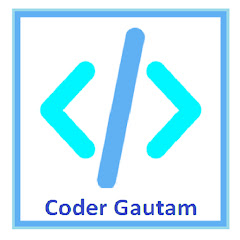 Coder Gautam