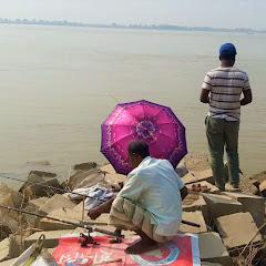 Fish Catching Method