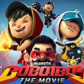 BoBoiBoy: The Movie - Topic