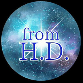 from H・D