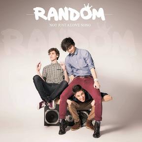 RANDOM oficial boyband