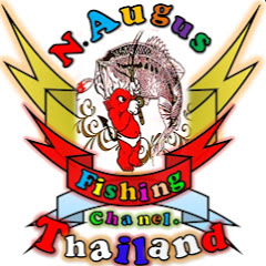 N.Augus.Fishing Chanel.Thailand