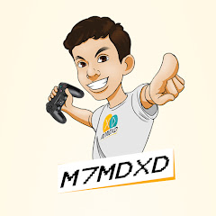 M7MDXD