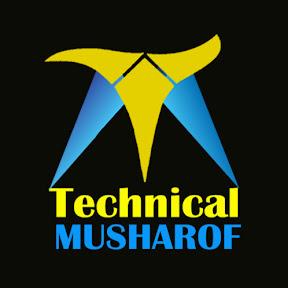 Technical Musharof