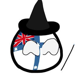 Australasia Confederation Mapping