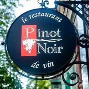 Ресторан Пино Нуар