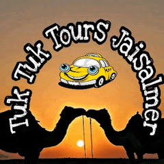 Tuk Tuk Tours Jaisalmer