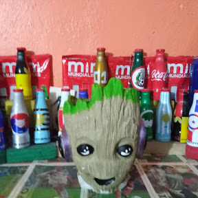 Groot Collector