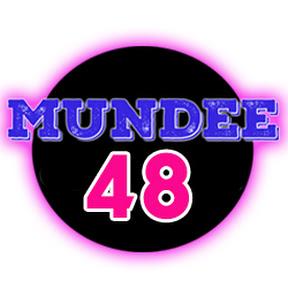 MUNDEE48