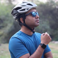 Cycle Rider Roy