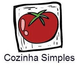 CANAL COZINHA SIMPLES