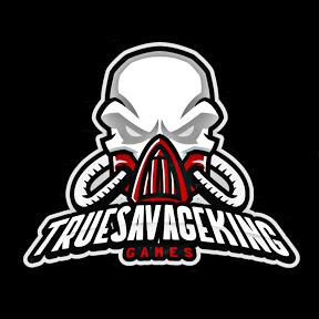 TrueSavageKing Games