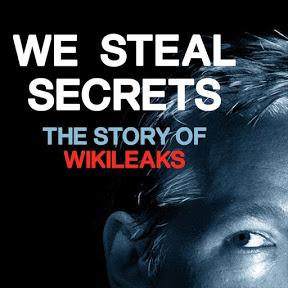 WeStealSecrets