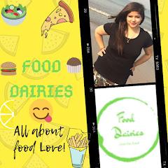 Food Diaries By Nisha