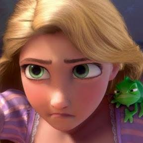 Rapunzel - Topic