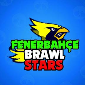 FENERBAHÇE Brawl Stars¹⁹⁰⁷