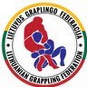 Lietuvos grappling federacija LGF