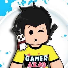 Gamer Azad