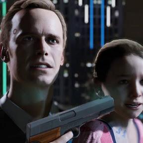 Detroit Become Human PC