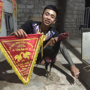 Trại Gà Tống Giang