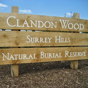 Clandon Wood Natural Burial