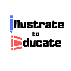 Illustrate to Educate
