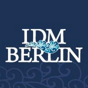IDM Berlin swim