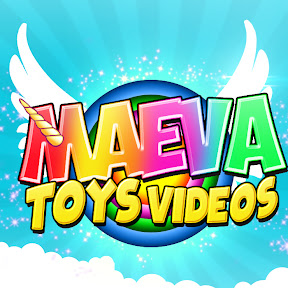 Maeva Toys Videos