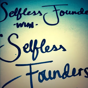 Selfless Founders