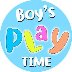 Boys Playtime