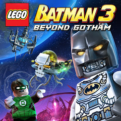Lego Batman 3: Beyond Gotham - Topic