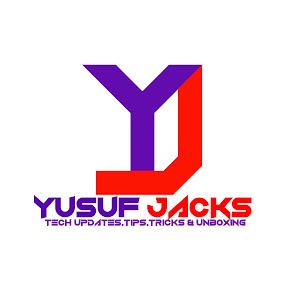 yusuf jacks