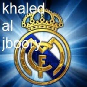 khaled al jboory