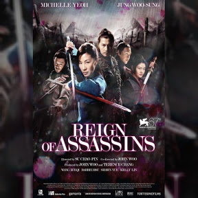 Reign of Assassins - Topic